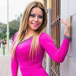 Latin women dating